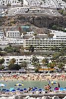 Puerto Rico, Gran Canaria, Spain