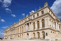 Europe, France, Paris, Versailles, Palace de Versailles, Versailles Palace, Palace, Palaces, UNESCO, UNESCO World Heritage, Tourism, Travel, Holiday, ...