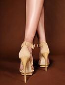 Woman´s legs
