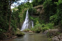 The waterfalls at Sitakund Eco_park in Chittagong The Sitakund Botanical Garden and Eco_park was established, under a five year 2000_2004 development ...