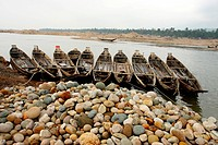 Piyain River is a tributary of the Surma River, and originates from the Umgat river of Assam The Umgat´s source is from the hilly areas of Assam Flowi...