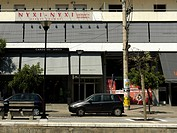 Glyfada Athens Greece Shops And Beauty Lounge