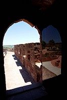 Silves is a town on the Portuguese Algarve, in the district of Faro. It is located near a Roman bridge over the Ribeira de Arade and thus controls the...
