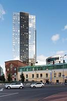 Picture of Modern Tallinn City Architecture, Estonia