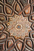 Imam Al Shafi'i Mosque, Cairo
