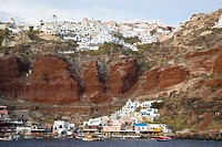 Santorini _ Greece