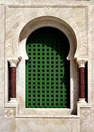 Bourguiba Family Masusoleum, Monastir, Tunisia.