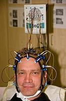 Electro encephalogram