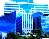 Corporate Financial Center, Brasilia, Brazil