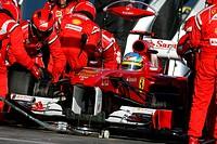 Scuderia, Fernando Alonso, Ferrari, Australian Grand Prix, Melbourne, Australia