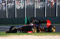 Racing, Nicki Heidfeld, Australian Grand Prix, Melbourne, Australia