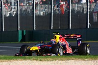 Racing, Mark Webber, Red Bull, Australian Grand Prix, Melbourne, Australia