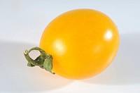 Tomato, ´Ildi´, Solanum, lycopersicum,