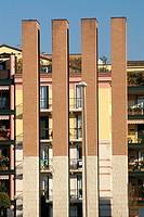 Verona,modern Building