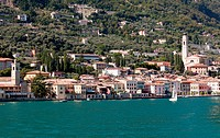 Town of Maderno