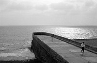 Jetty at Brighton Sussex