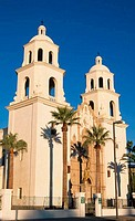 St. Augustine Cathedral Tucson Arizona, USA