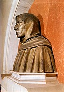 Savonarola Artist Unknown