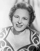 Kate Smith, Singer 1907_1986