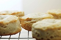 Food, Food And Drink, Biscuits, Butter, Bread, Baking Sheet, Hot, Buttermilk, Southern,