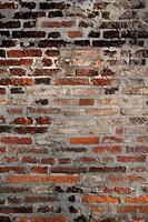 Germany, Bavaria, Munich, View of brickstone wall of Sendlinger Tor