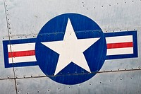 USA Air Force Insignia