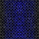 abstract illustrated glass background