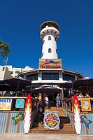 Cabo San Lucas, Mexico, Cabo, Mexican, No Worrys, restaurant, bar, resort, Baja California, city, people, vertical