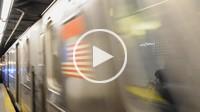 New York City Subway Metro, 2011