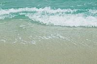 Nagata beach, Yakushima island, Kagoshima prefecture, Japan