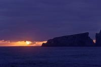 Natural Reserve des Freu Llevant Peninsula Spain Islas Baleares Mallorca Arta
