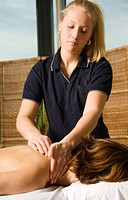 Massage Clinic