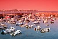 England Devon Paignton Harbour