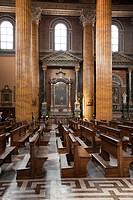 San Gaudenzio Basilica, Novara, Italy