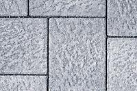 Close up of stone tiles