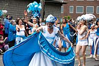 The Fremont Arts Council presents the 23rd annual Summer Solstice Parade and Festival  The Fremont Solstice Parade is an annual event produced by the ...