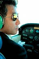 Pilot Flying