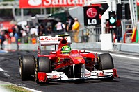 Felipe Massa, Formula One, Friday Practice, Spanish Grand Prix, Barcelona, Espanha