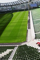 Rugby stadium, Aviva Stadium, Dublin, Republic of Ireland