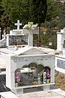 Graveyard, Burial Ground, Burial Site