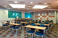 Lecture Room in Hotel