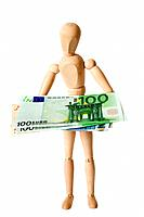 Figure,euro,one