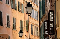 The city of Toulon, Var, Provence, Provence-Alpes-C&#244;te d'Azur, France, Europe