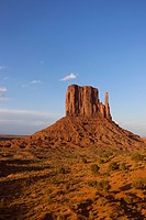 Monument Valley Navajo Tribal Park, Arizona, USA