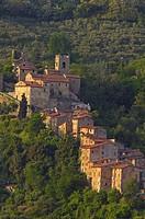 Collodi, Valdinievole, Tuscany, Italy, Europe.