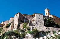 Eze Village Alpes-Maritimes France