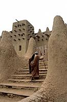 Djenne is a historically and commercially important small city in the Niger Inland Delta of central Mali. It is famous for its mud brick architecture,...