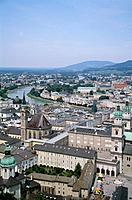 Salzburg is located on the banks of the Salzach river. It is birthplace of Wolfgang Amadeus Mozart. The historic centre of the City of Salzburg is a U...