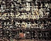 Angkor Wat or Angkor Vat is a temple at Angkor,Cambodia,built for King Suryavarman II in the early 12th century as his state temple and capital city. ...
