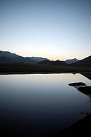 There is a camp_site outside Sangsang,a small town on the main route west from Lhasa. It is by a small lake. There are magnificent views.